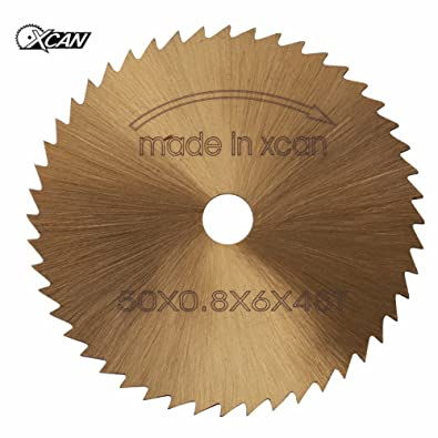 Buy Shopy Store 22mm Xcan Useful Woodworking Tool Hss Circular Saw