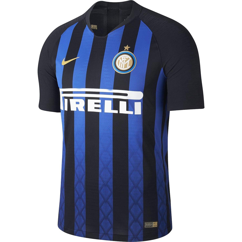 Nike Herren Inter Home Vapor JSY Fußballtrikot