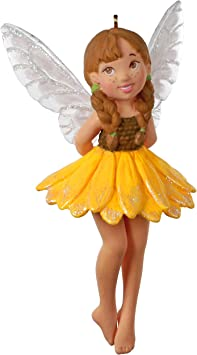 Sunflower Fairy | Collectible