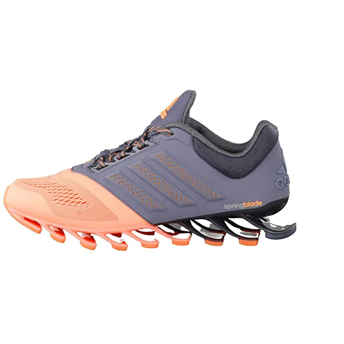 sneakers for cheap cb29b 904cd Adidas Springblade Drive 2 Women s Running Shoes - SS15-9  Amazon.co.uk   Shoes   Bags