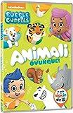 Bubble Guppies: Animali Ovunque! (DVD)