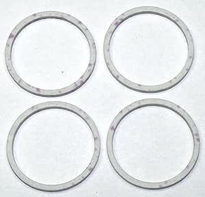 700R4 700 4L60 4L60E 4L65E 4L70E Solid Teflon Sealing Ring Input Turbine Shaft