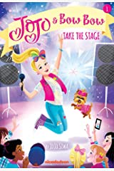 JoJo and BowBow Take the Stage (JoJo and BowBow #1) Paperback
