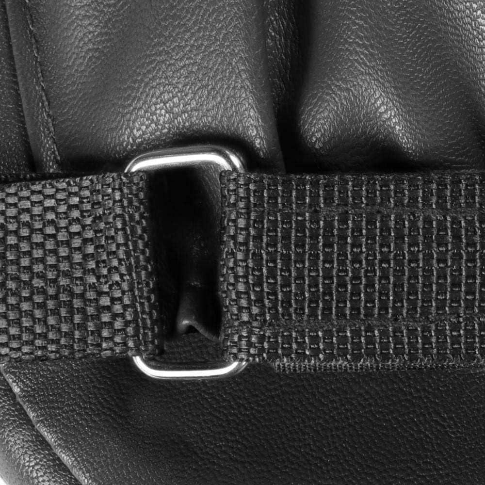 ATNKE 2PCS Boxing Pads Guantes de Entrenamiento PU Punching de Cuero Patada Palm Pad Hook /& Jab Strike Pads Guante de mit/¨/®n Objetivo para Focus Train de Karate//MMA//UFC