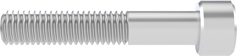 M8-1.25 x 45mm Penta Pin Security Bolt