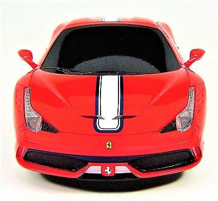 Amazon Com Fatherland Shop Ferrari 458 Speciale A Remote Control