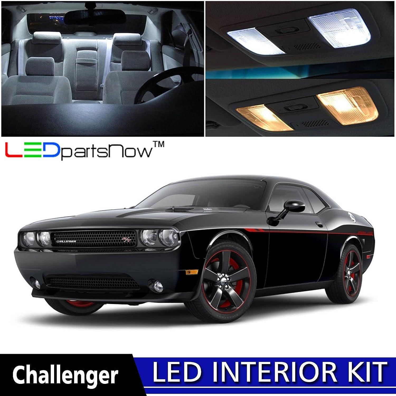 2017 challenger interior lights for Dodge challenger interior accessories