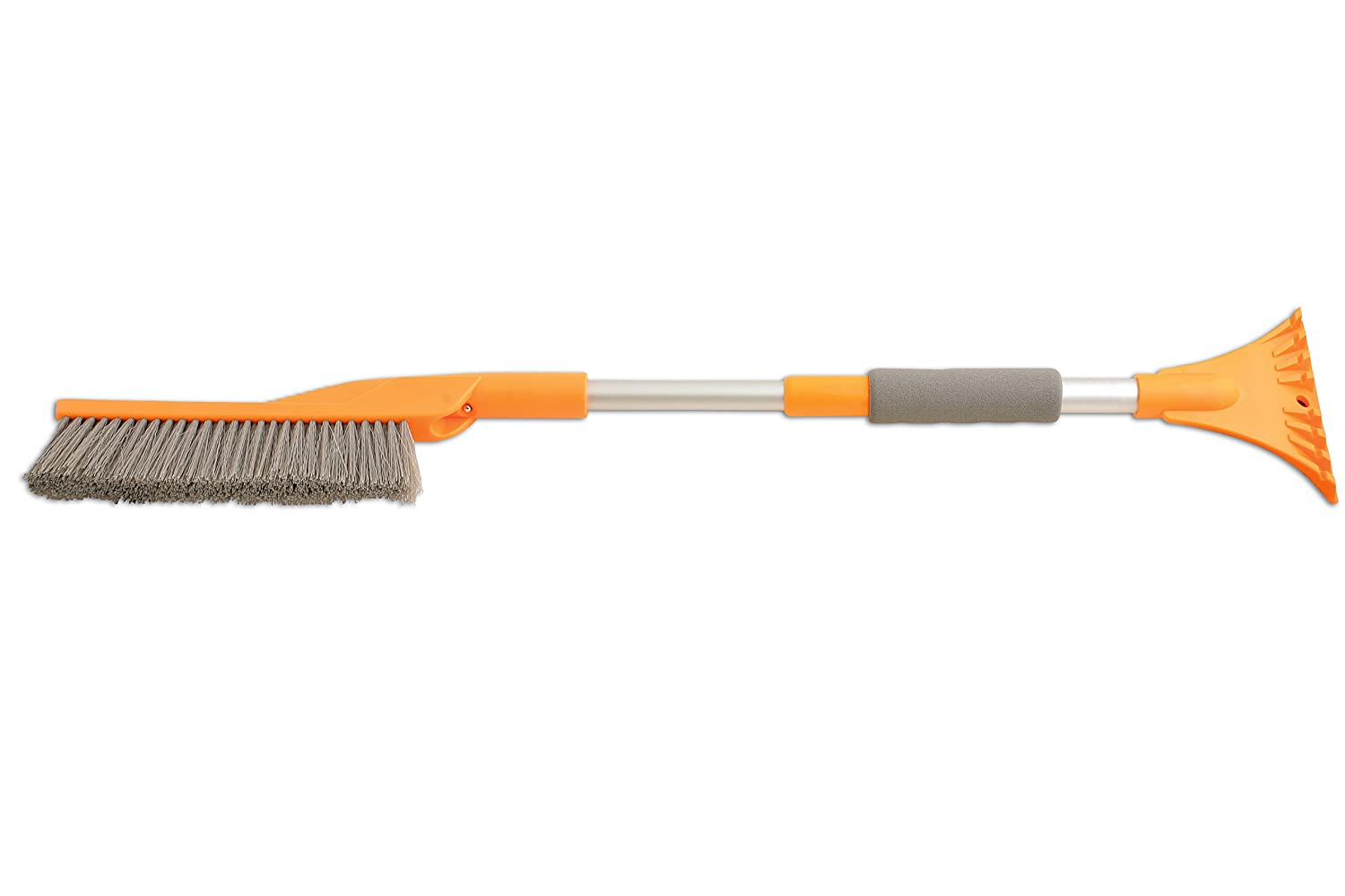 RAC 80009 Extendable Snow Brush and Scraper Tool Connection Ltd
