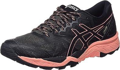 ASICS Gel-Fujitrabuco 6 G-TX, Zapatillas de Running para Asfalto para Mujer: Amazon.es: Zapatos y complementos