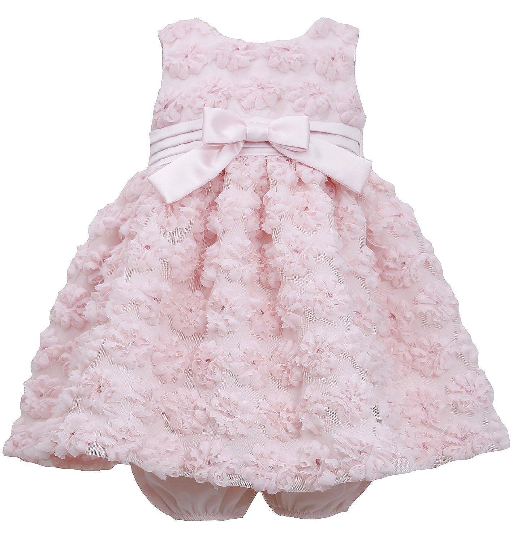 高級ブランド Bonnie Months Jean DRESS DRESS ベビーガールズ 12 Months Pink Pink B01GF1MARS, ワイエムエス大阪:3a5c4e24 --- arianechie.dominiotemporario.com