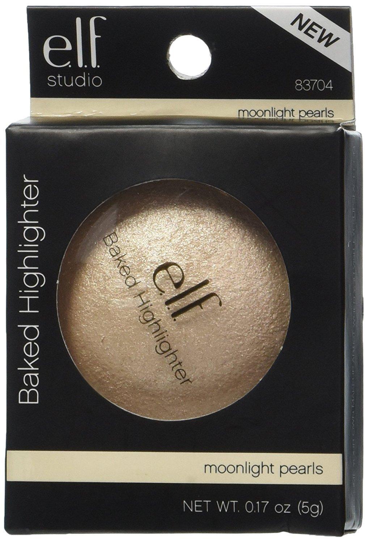 elf highlighter moonlight pearls