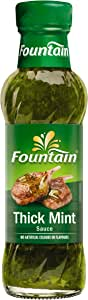 Fountain Thick Mint Sauce, 250ml