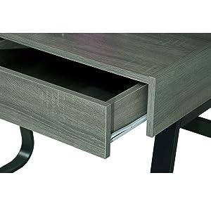 YELLOO MOD. CONSOLLE Tavolo SCRIVANIA Design Elegante per Computer