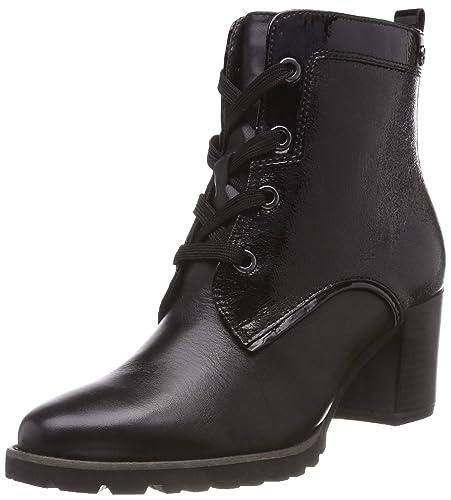 549abcdd594995 Tamaris 25106-21, Bottes Rangers Femme: Amazon.fr: Chaussures et Sacs