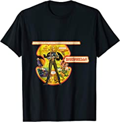1c865bef835 Barbarella - Poster Classic Science Fiction Cult Movie 65