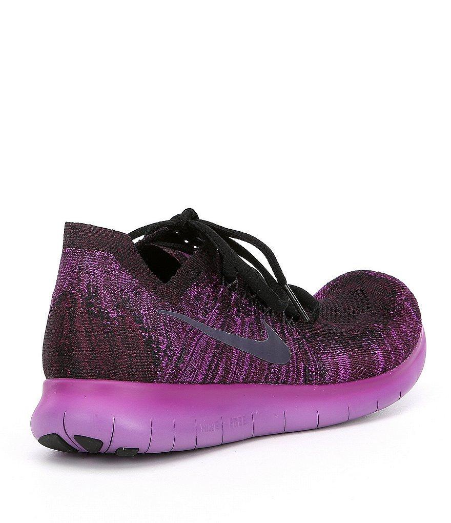 zapatillas para correr nike b072fjhw9l donne negro s flyknit libera rn