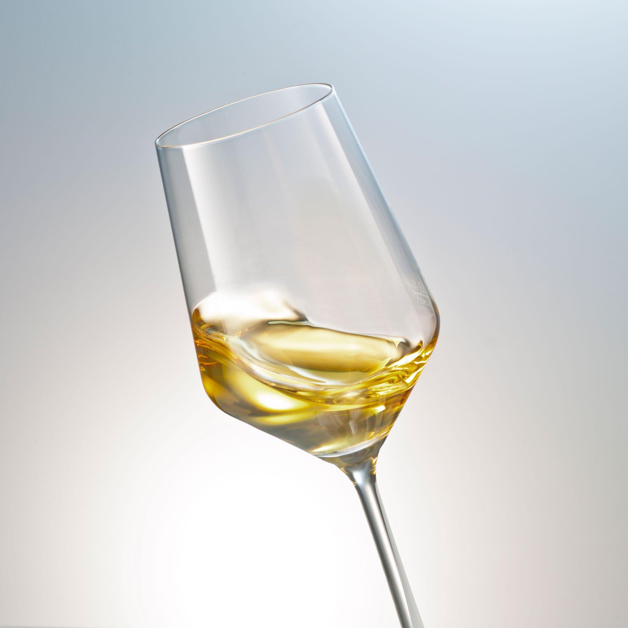 Schott Zwiesel Tritan Pure Sauvignon Blanc Glasses - Set of 6 by Schott Zwiesel (Image #2)
