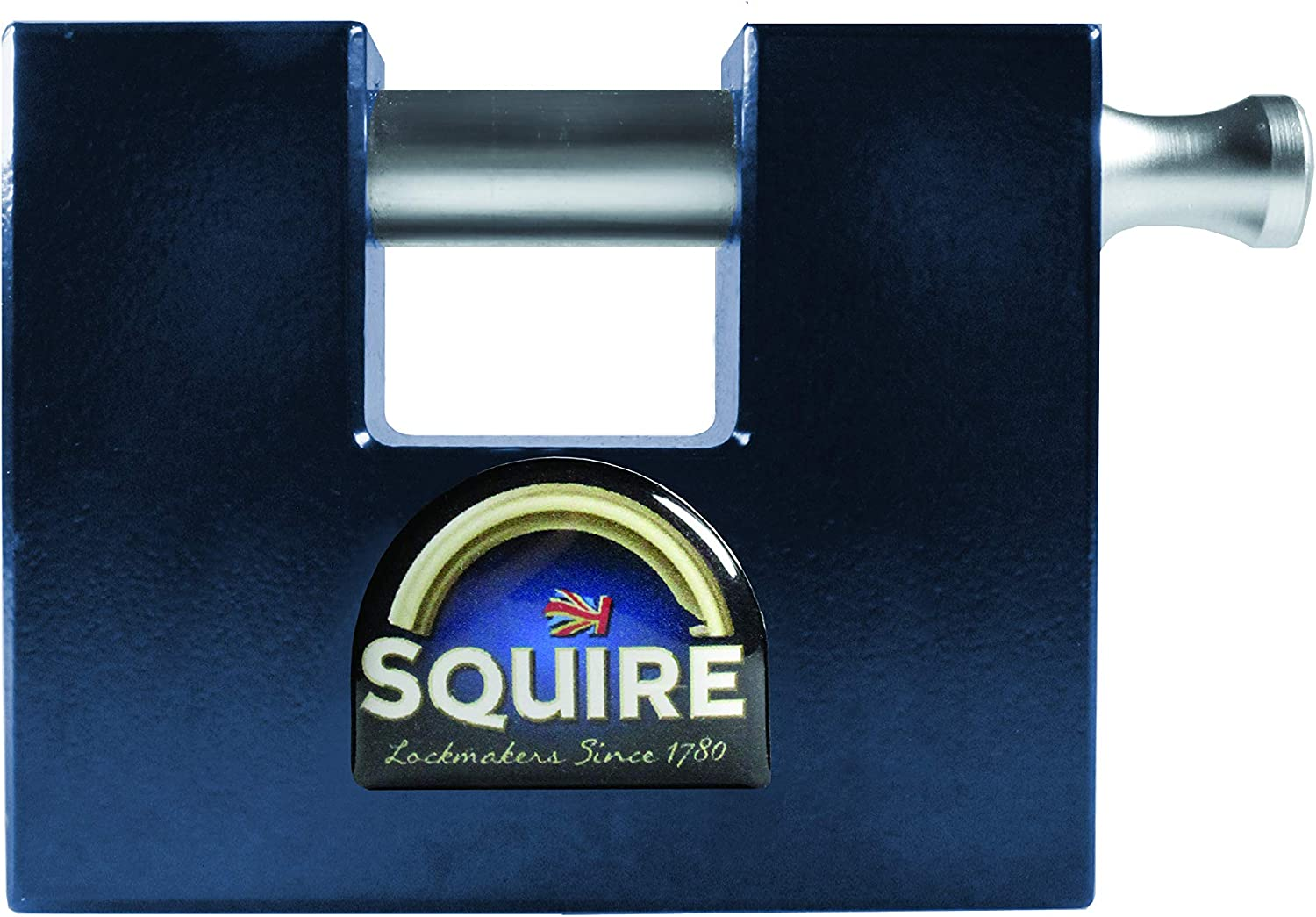 Henry Squire WS75S Stronghold Container Lock