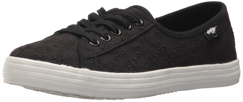 Rocket Dog Women's Chowchow Lucky Eyelet Cotton Sneaker B076T9VT44 8.5 B(M) US|Black