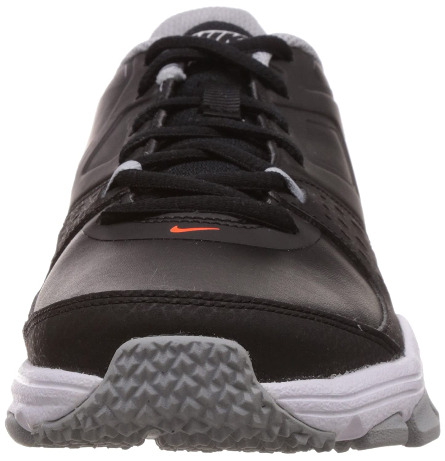 new styles 3cfae bd326 Nike Men s Air One Tr Sl Black, Hyper Crimson, Wolf Grey, White Outdoor  Multisport Training Shoes -10 UK India (45 EU)(11 US)  Buy Online at Low  Prices in ...