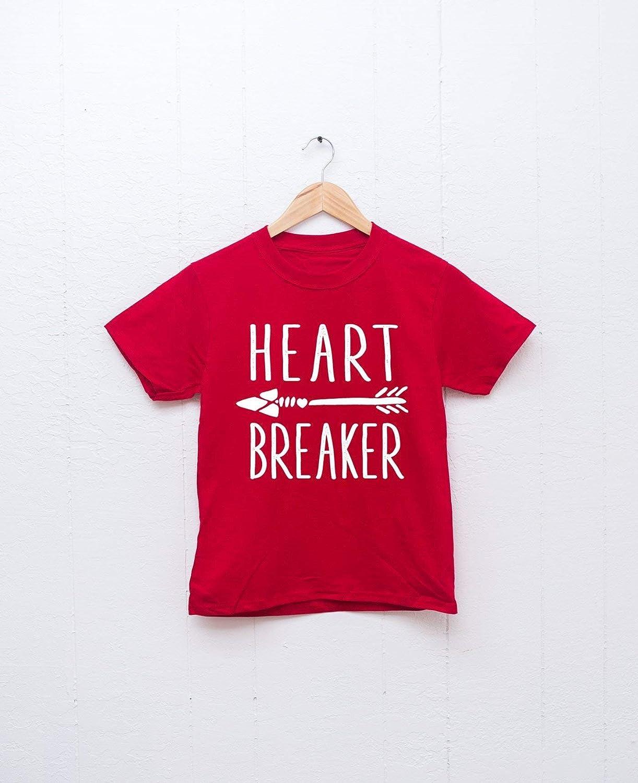 Little Heart Breaker Cup for Toddler Boys Valentine/'s Day Gift for Boys Little Heart Breaker Kids Tumbler Boys Valentines Day Gift