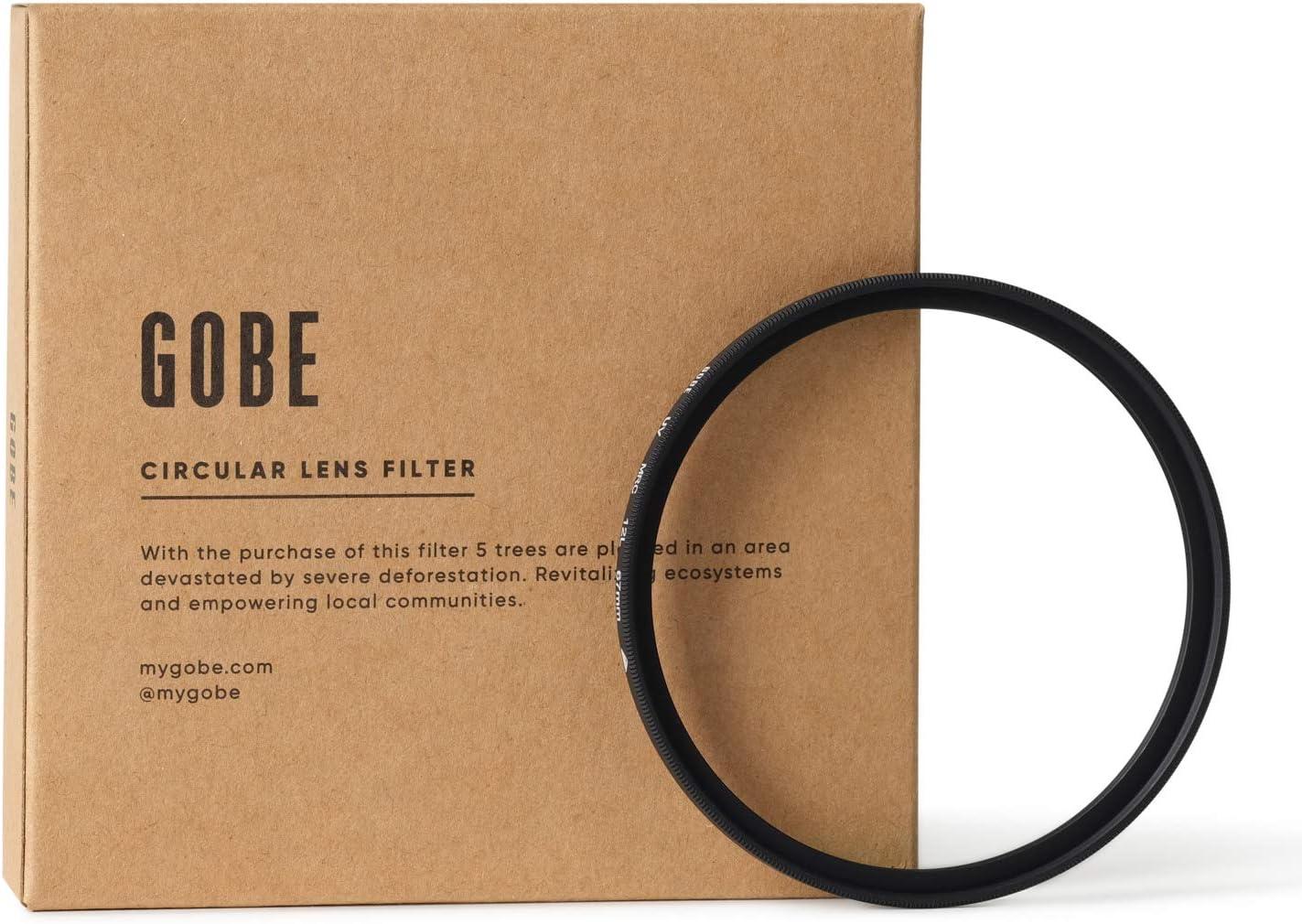1Peak Gobe 39 mm UV Filter
