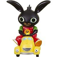 Bing- Taxi con Sonido, 10 x 17 x 28 cm (Golden Bear Toys 3543)