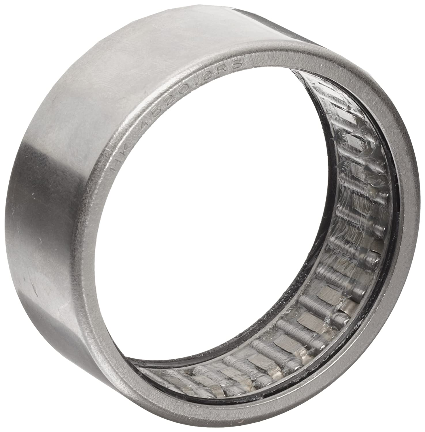"""3//4/"""" X 1-1//8/"""" X 1-1//4/"""" CAGE ROLLER BEARING WITH SLEEVE"""