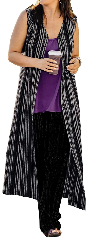 adonia mode Chasuble Sommerkleid Mantelkleid Leinen , Gr. 80 - 112