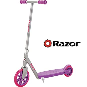 Razor Berry Lux Kick Scooter