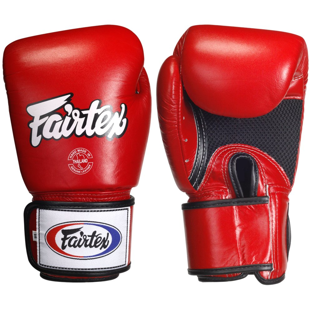 Fairtex Breathable Bag Glove