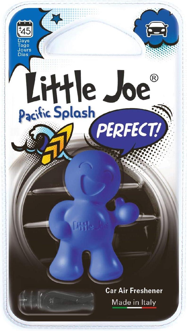 Little Joe OK Mini-Blister New Car//White