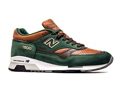 New Balance M1500, GT Dark Green, 13: Amazon.co.uk: Shoes & Bags