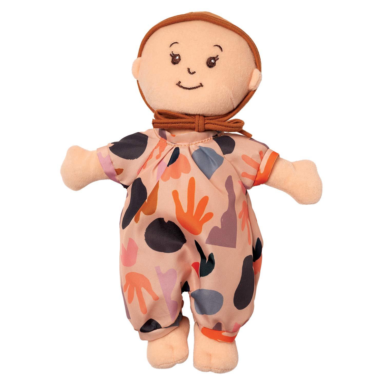 Amazon.es: Manhattan Toy 157250 Wee Stella - Juego de Ropa ...