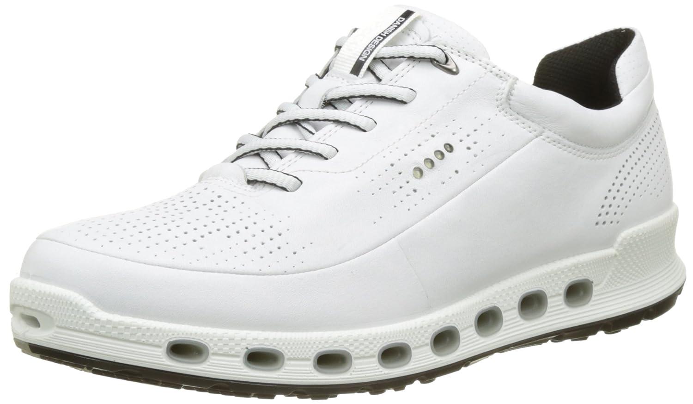 Ecco Damen Cool 2.0 Sneaker Weiß (1007Weiß)