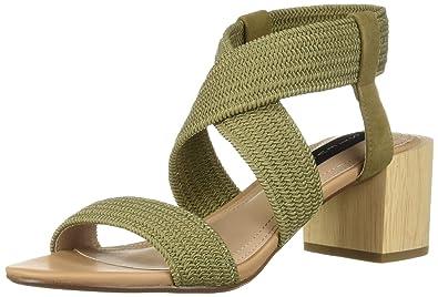 1b3e24441e5 STEVEN by Steve Madden Women's Release Sandal