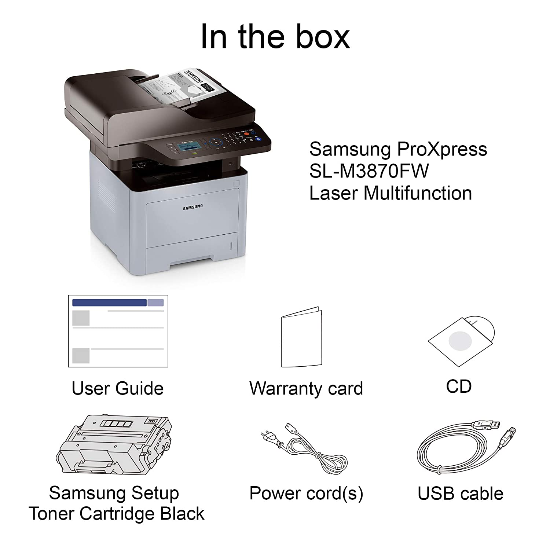 SAMSUNG SL-M3870FW MFP PRINT TREIBER