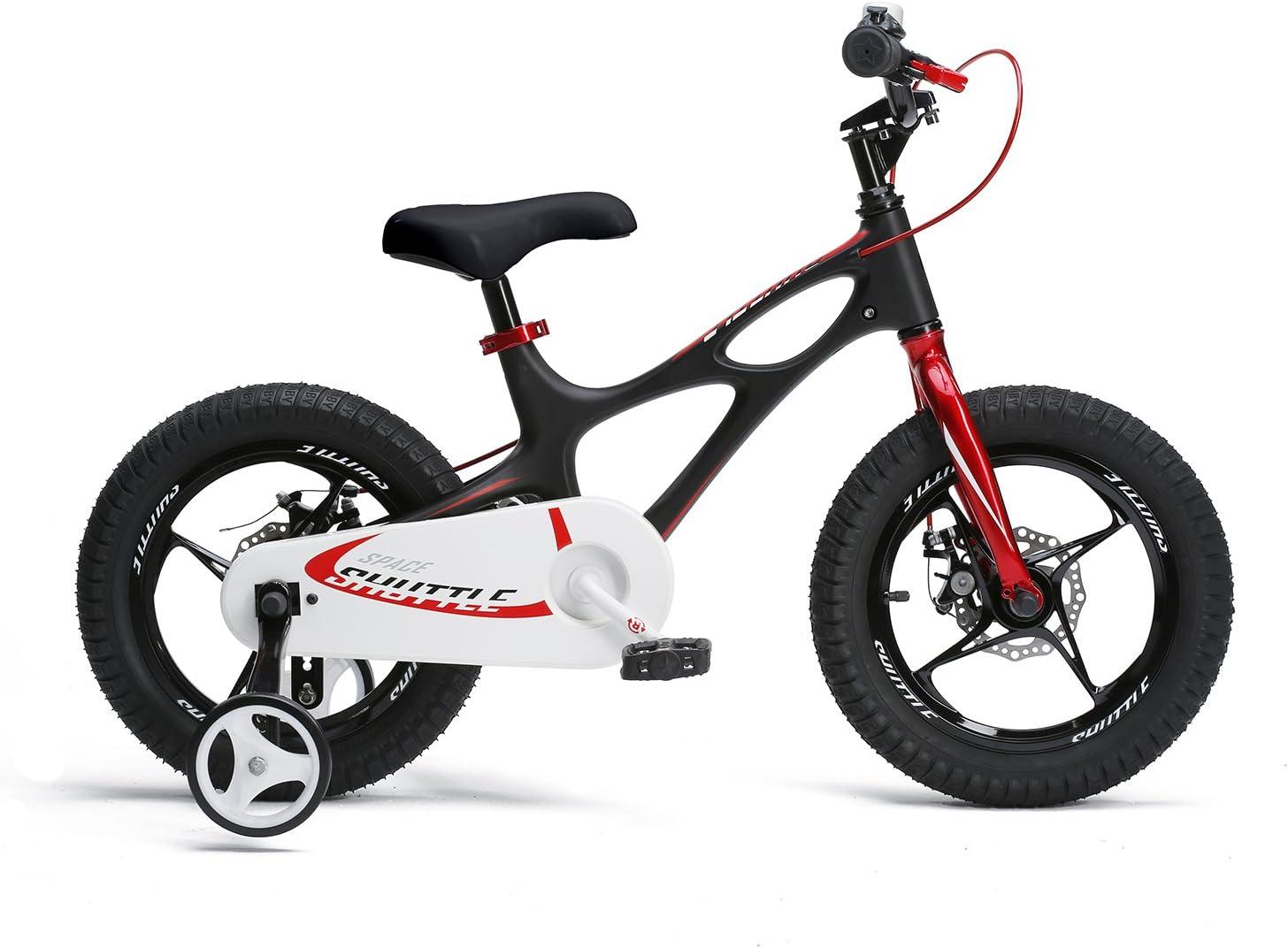 Royal Baby Space Shuttle - Bicicleta infantil para niños con ...