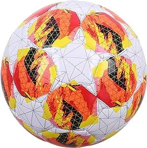 كرة قدم مزخرفة، مقاس 2 - متعددة الالوان