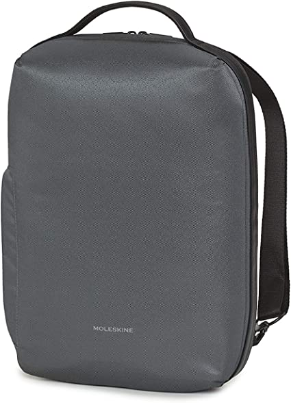 Moleskine - Mochila porta P, color gris Device Bag 15 ...