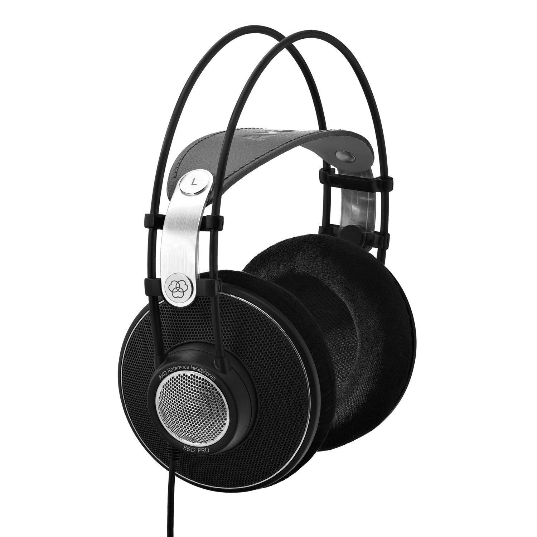 AKG Pro Audio K612PRO Reference Studio Headphone by AKG Pro Audio
