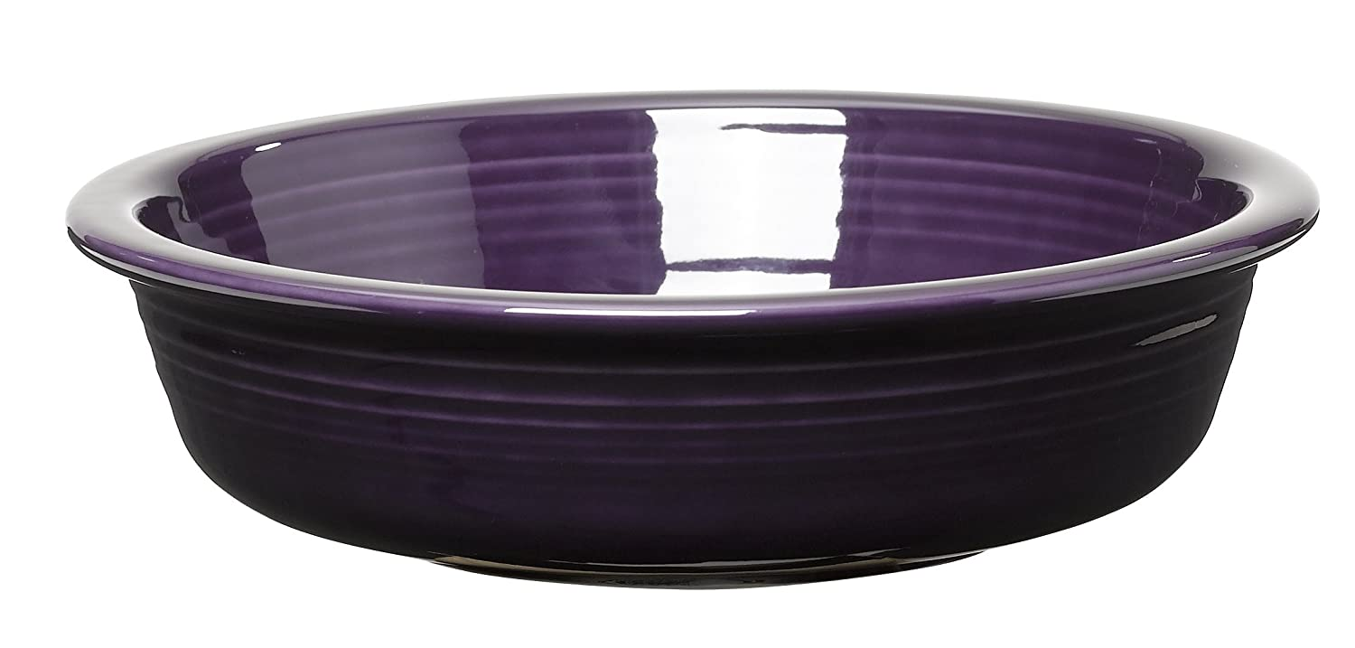 Fiesta 19-Ounce Medium Bowl, Plum