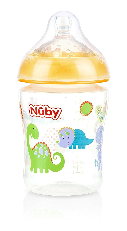 N/ûby 011926 weithalsflasche Polypropylen 270 ml mehrfarbig