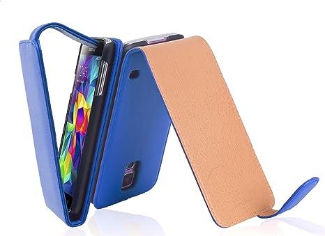 Cadorabo Carcasa Compatible con Samsung Galaxy S5/S5 Neo ...