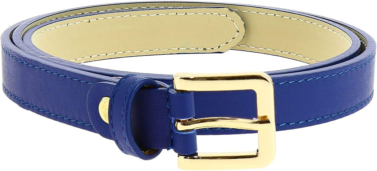 FASHIONGEN - Belt Genuine...