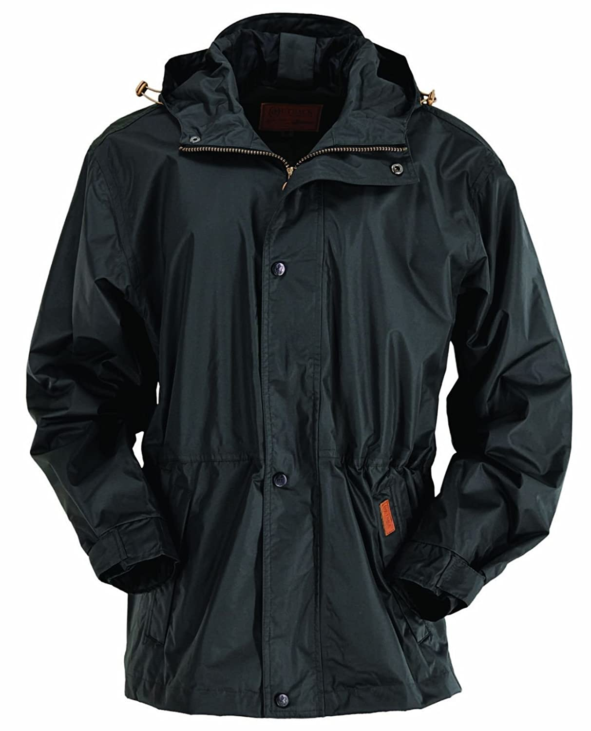 Outback Trading OUTERWEAR メンズ ブラック XL  B00JAKQY6A
