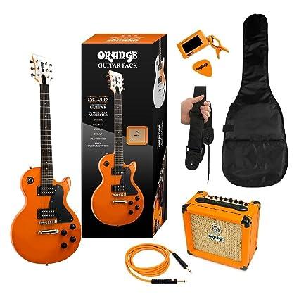 ORANGE Orange Guitar: Amazon.es: Instrumentos musicales