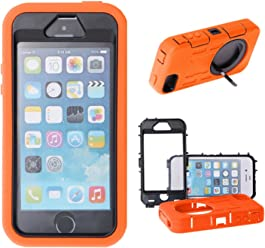 iphone 6 phone case with stand funky