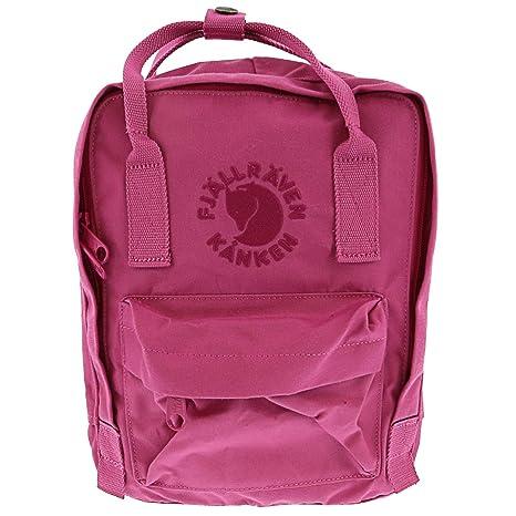 Fjällräven Kånken Shoulder Pads Rucksack, Pink, 10 x 1 x 1