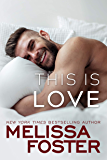 This Is Love (Harmony Pointe Book 2) (English Edition)